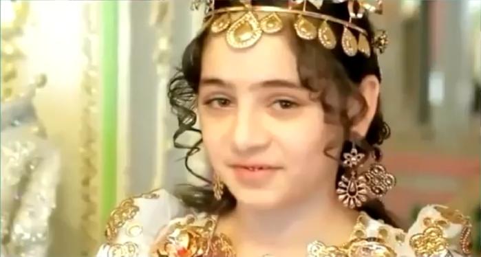 15 лет девушка
